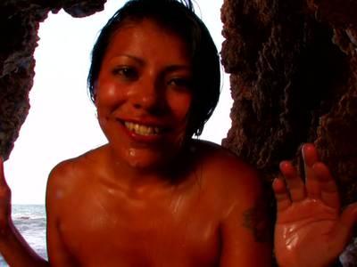 Grobe lesbische Tribbing-Pornos