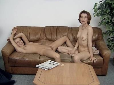 Titten Porno-Röhre
