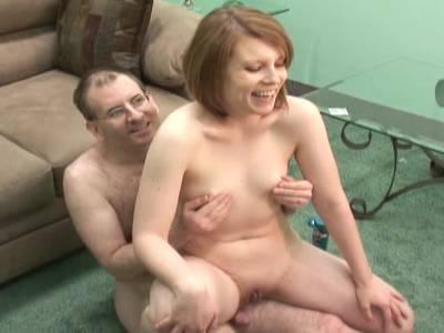 Mama Pornos gefangen