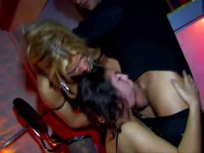 Hardcore-Dessous-Pornos