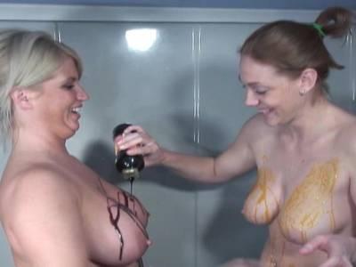 Dicke Mädchen Porno-Röhre
