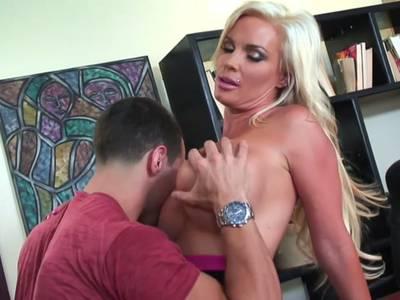 Vanessa blake porno